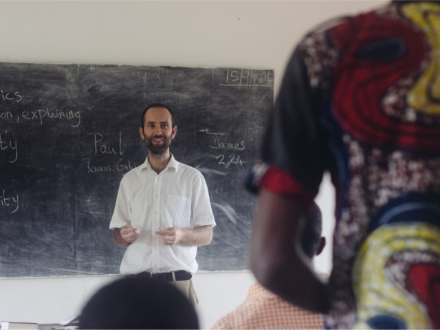 Theological Lecturer
