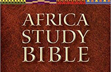 Africa Study Bible2