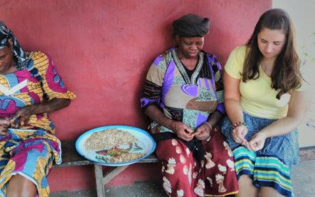 Katie In Nigeria 2