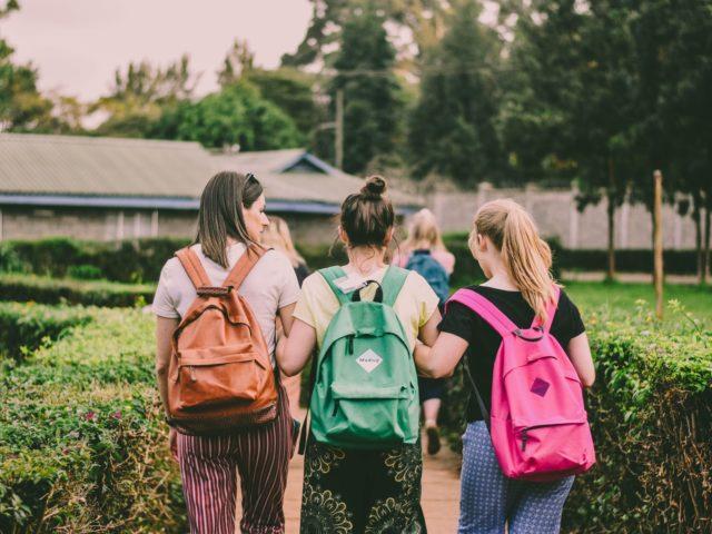 Outreach & Discipleship Team – Kenya