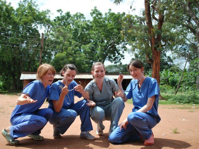Medical, Nursing and Dentistry – Nigeria, Chad & Kenya