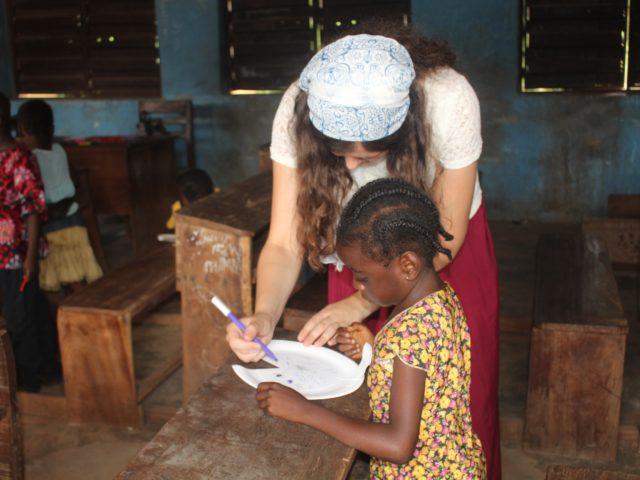 Community Action Team - Nigeria