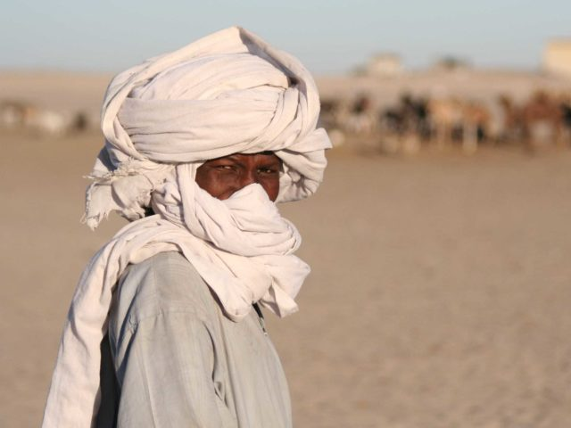 Outreach Worker to Nomadic Groups - Nigeria, Chad & Burkina Faso